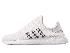 adidas Originals DEERUPT RUNNER DA8871 Λευκό