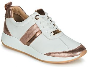 Xαμηλά Sneakers JB Martin 1KAP ΣΤΕΛΕΧΟΣ: Δέρμα & ΕΠΕΝΔΥΣΗ: Δέρμα & ΕΣ. ΣΟΛΑ: Δέρμα & ΕΞ. ΣΟΛΑ: Καουτσούκ