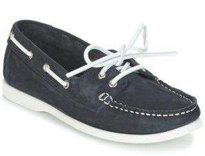 Boat shoes André CATBOAT ΣΤΕΛΕΧΟΣ: Δέρμα & ΕΠΕΝΔΥΣΗ: & ΕΣ. ΣΟΛΑ: Δέρμα & ΕΞ. ΣΟΛΑ: Καουτσούκ