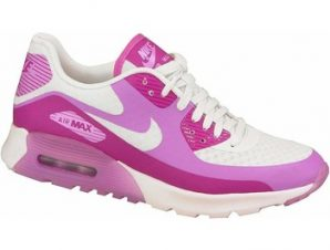 Xαμηλά Sneakers Nike W Air Max 90 Ultra BR 725061-102