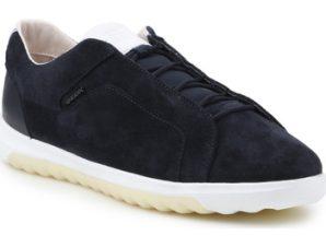 Xαμηλά Sneakers Geox U Nexside A-Suede U927GA-00022-C4002