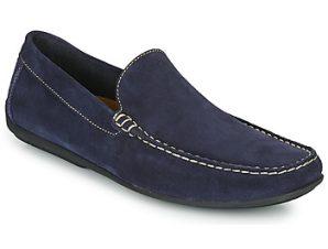 Boat shoes So Size MIJI ΣΤΕΛΕΧΟΣ: Δέρμα & ΕΠΕΝΔΥΣΗ: & ΕΣ. ΣΟΛΑ: Δέρμα & ΕΞ. ΣΟΛΑ: Καουτσούκ