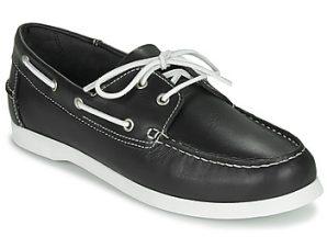 Boat shoes So Size MALIK ΣΤΕΛΕΧΟΣ: Δέρμα βοοειδούς & ΕΠΕΝΔΥΣΗ: & ΕΣ. ΣΟΛΑ: Δέρμα βοοειδούς & ΕΞ. ΣΟΛΑ: Συνθετικό