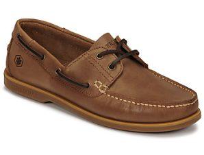 Boat shoes Lumberjack NAVIGATOR ΣΤΕΛΕΧΟΣ: Δέρμα & ΕΠΕΝΔΥΣΗ: Δέρμα & ΕΣ. ΣΟΛΑ: Δέρμα & ΕΞ. ΣΟΛΑ: Καουτσούκ