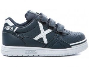 Xαμηλά Sneakers Munich G-3 KID PROFIT 1044 1514044
