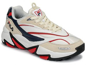 Xαμηλά Sneakers Fila RUSH