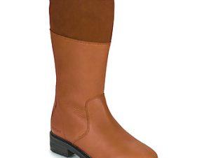 Μπότες για την πόλη Kickers WATHIGH ΣΤΕΛΕΧΟΣ: Δέρμα & ΕΠΕΝΔΥΣΗ: Συνθετική γούνα & ΕΣ. ΣΟΛΑ: Συνθετική γούνα & ΕΞ. ΣΟΛΑ: Συνθετικό