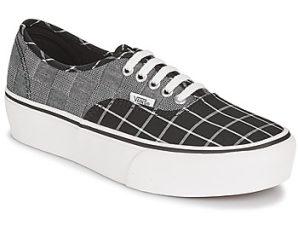 Xαμηλά Sneakers Vans AUTHENTIC PLATFORM 2.0 ΣΤΕΛΕΧΟΣ: Ύφασμα & ΕΠΕΝΔΥΣΗ: Ύφασμα & ΕΣ. ΣΟΛΑ: Ύφασμα & ΕΞ. ΣΟΛΑ: Καουτσούκ