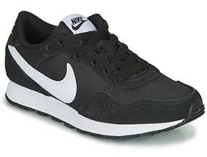 Xαμηλά Sneakers Nike MD VALIANT GS ΣΤΕΛΕΧΟΣ: Δέρμα & ΕΠΕΝΔΥΣΗ: Ύφασμα & ΕΣ. ΣΟΛΑ: Ύφασμα & ΕΞ. ΣΟΛΑ: Καουτσούκ