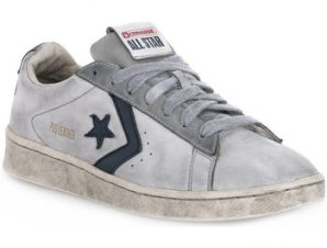 Xαμηλά Sneakers Converse PRO LEATHER OG LTD NAVY SMOKE IN