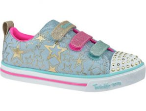Xαμηλά Sneakers Skechers Sparkle Lite-Stars The Limit
