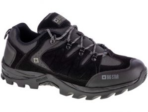 Πεζοπορίας Big Star Trekking Shoes