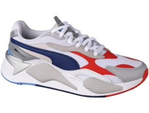 Xαμηλά Sneakers Puma BMW Mms Rs-X