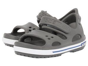 Crocs – Crocs Crocband II Sandal PS 14854-0DB – 00052