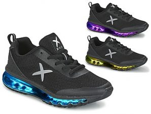 Xαμηλά Sneakers Wize Ope X-RUN