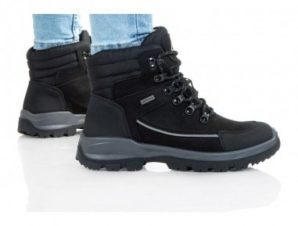 4F W Παπούτσια H4Z20-OBDH250 Μαύρο