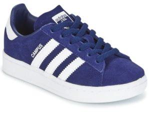 Xαμηλά Sneakers adidas CAMPUS C ΣΤΕΛΕΧΟΣ: Δέρμα και συνθετικό & ΕΠΕΝΔΥΣΗ: Συνθετικό & ΕΣ. ΣΟΛΑ: Συνθετικό & ΕΞ. ΣΟΛΑ: Καουτσούκ