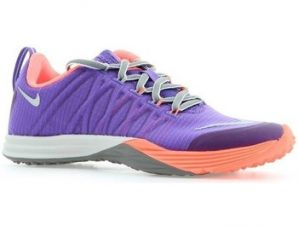 Xαμηλά Sneakers Nike WMNS Lunar Cross Element 653528-500