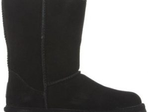 Μπότες για σκι Bearpaw Elle Short 1962W-011 Black II