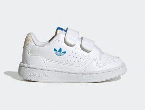 adidas Originals Ny 90 Βρεφικά Παπούτσια (9000082940_7708)