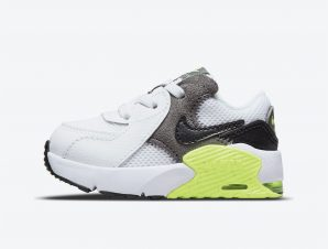 Nike Air Max Excee Βρεφικά Παπούτσια (9000080252_52579)