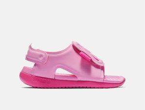 Nike Sunray Adjust 5 Βρεφικά Σανδάλια (9000052990_39281)