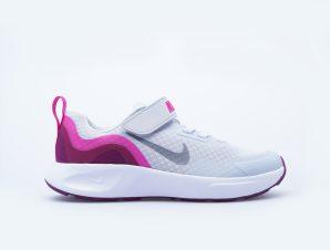 Nike Wearallday Παιδικά Παπούτσια (9000055997_46654)
