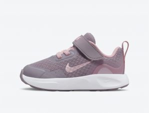 Nike WearAllDay Βρεφικά Παπούτσια (9000055998_46654)